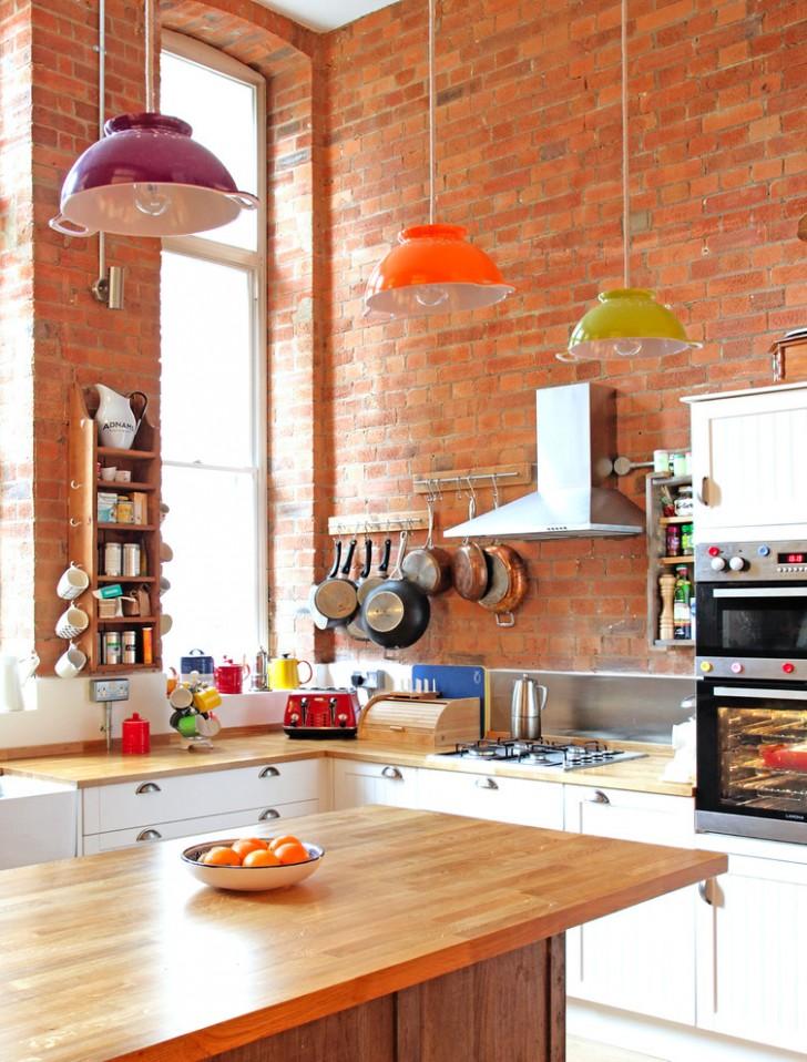 Kitchen , Fabulous  Eclectic Kitchen Closet Ideas Image Inspiration : Stunning  Eclectic Kitchen Closet Ideas Inspiration