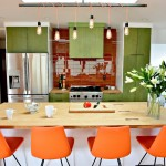 Stunning  Midcentury Ikea Cabinets Custom Doors Image Ideas , Fabulous  Contemporary Ikea Cabinets Custom Doors Ideas In Kitchen Category