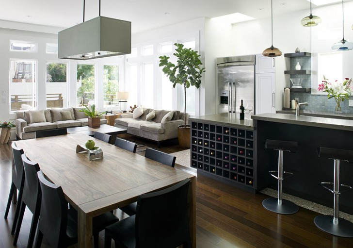 Kitchen , Lovely  Modern Cabinet Doors For Kitchen Image Inspiration : Stunning  Modern Cabinet Doors for Kitchen Photo Ideas