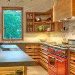 Stunning  Modern Kitchen Cabinets Custom Picture Ideas , Lovely  Modern Kitchen Cabinets Custom Image Ideas In Kitchen Category