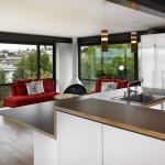 Stunning  Modern Redo Laminate Countertop Image Ideas , Beautiful  Contemporary Redo Laminate Countertop Image In Kitchen Category