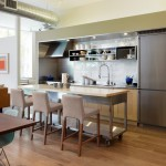 Stunning  Modern Small Kitchen Carts and Islands Image Ideas , Charming  Midcentury Small Kitchen Carts And Islands Image Inspiration In Kitchen Category
