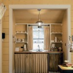 Stunning  Rustic Kitchenette Cabinets Photos , Charming  Traditional Kitchenette Cabinets Image Ideas In Basement Category