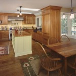 Stunning  Rustic White Butcher Block Island Image Inspiration , Cool  Traditional White Butcher Block Island Photo Inspirations In Kitchen Category