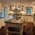 Stunning  Traditional Furniture Style Kitchen Island Ideas , Breathtaking  Craftsman Furniture Style Kitchen Island Image Inspiration In Kitchen Category