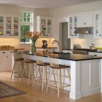 Stunning  Traditional Kitchen Islands with Chairs Ideas , Fabulous  Rustic Kitchen Islands With Chairs Picture Ideas In Kitchen Category