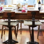 Stunning  Traditional Kitchen Tables Chairs Photos , Wonderful  Eclectic Kitchen Tables Chairs Picture In Dining Room Category