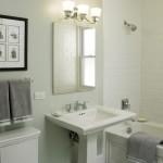 Stunning  Traditional Kohler Pedestal Sinks Small Bathrooms Photo Inspirations , Wonderful  Traditional Kohler Pedestal Sinks Small Bathrooms Photos In Bathroom Category