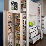 Stunning  Traditional Small Kitchen Pantry Image Inspiration , Stunning  Traditional Small Kitchen Pantry Image Ideas In Kitchen Category