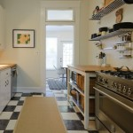 Stunning  Traditional Small Kitchen Work Table Image , Lovely  Midcentury Small Kitchen Work Table Image Inspiration In Kitchen Category