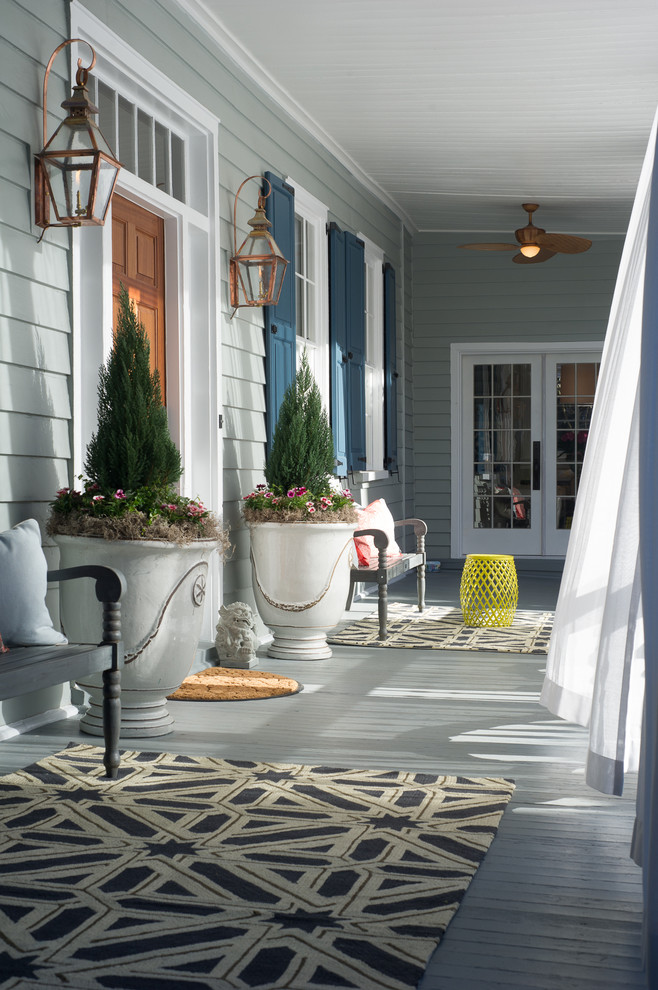 Porch , Lovely  Traditional Unpainted Furniture Delaware Image Ideas : Stunning  Traditional Unpainted Furniture Delaware Photos
