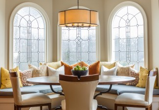 886x990px Awesome  Transitional Breakfast Room Tables And Chairs Image Ideas Picture in Dining Room
