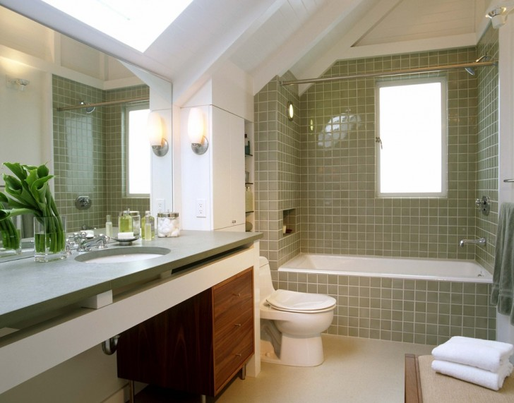 Bathroom , Breathtaking  Transitional Cost Of Small Bathroom Remodel Image Ideas : Stunning  Transitional Cost of Small Bathroom Remodel Photo Ideas