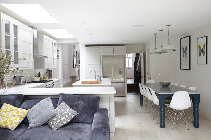 Dining Room , Beautiful  Transitional Ikea.com Kitchen Inspiration : Stunning  Transitional ikea.com Kitchen Ideas