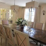 Stunning  Transitional Kitchen and Dining Room Tables Photo Ideas , Wonderful  Rustic Kitchen And Dining Room Tables Photo Ideas In Dining Room Category