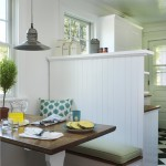 Wonderful  Beach Style Buy Breakfast Nook Picture Ideas , Charming  Traditional Buy Breakfast Nook Inspiration In Kitchen Category