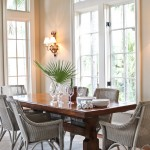 Wonderful  Beach Style Tables Chairs and More Inspiration , Fabulous  Beach Style Tables Chairs And More Image Inspiration In Dining Room Category