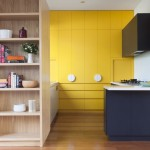 Wonderful  Contemporary All Cabinets Ideas , Lovely  Contemporary All Cabinets Photos In Kitchen Category