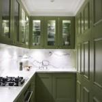 Wonderful  Contemporary Black Kitchen Cabinet Doors Inspiration , Cool  Contemporary Black Kitchen Cabinet Doors Picture In Kitchen Category