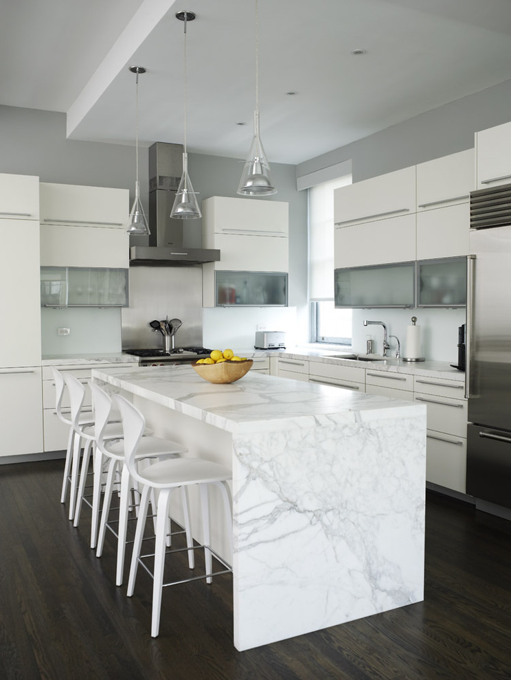 Kitchen , Gorgeous Contemporary Connemara Marble Countertops Inspiration :  Wonderful Contemporary Connemara Marble Countertops Photo Ideas