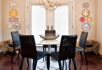 878x990px Awesome  Contemporary Crate And Barrel Dining Room Sets Photos Picture in Dining Room
