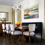 Wonderful  Contemporary Dining Room Tables with Benches and Chairs Photo Inspirations , Stunning  Contemporary Dining Room Tables With Benches And Chairs Ideas In Dining Room Category