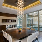 Wonderful  Contemporary Dinning Rooms Sets Image Inspiration , Lovely  Mediterranean Dinning Rooms Sets Picture In Patio Category