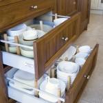 Wonderful  Contemporary Kitchen Carts with Drawers Image Inspiration , Beautiful  Transitional Kitchen Carts With Drawers Photo Ideas In Kitchen Category