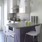 Wonderful  Contemporary Small Kitchen Bars Photos , Lovely  Contemporary Small Kitchen Bars Photo Ideas In Kitchen Category