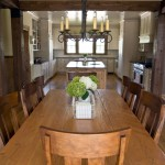 Wonderful  Farmhouse Dining Kitchen Sets Photo Ideas , Lovely  Contemporary Dining Kitchen Sets Image In Kitchen Category