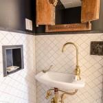Wonderful  Mediterranean Delta Single Handle Bathroom Faucet Repair Image , Awesome  Contemporary Delta Single Handle Bathroom Faucet Repair Image Ideas In Bathroom Category