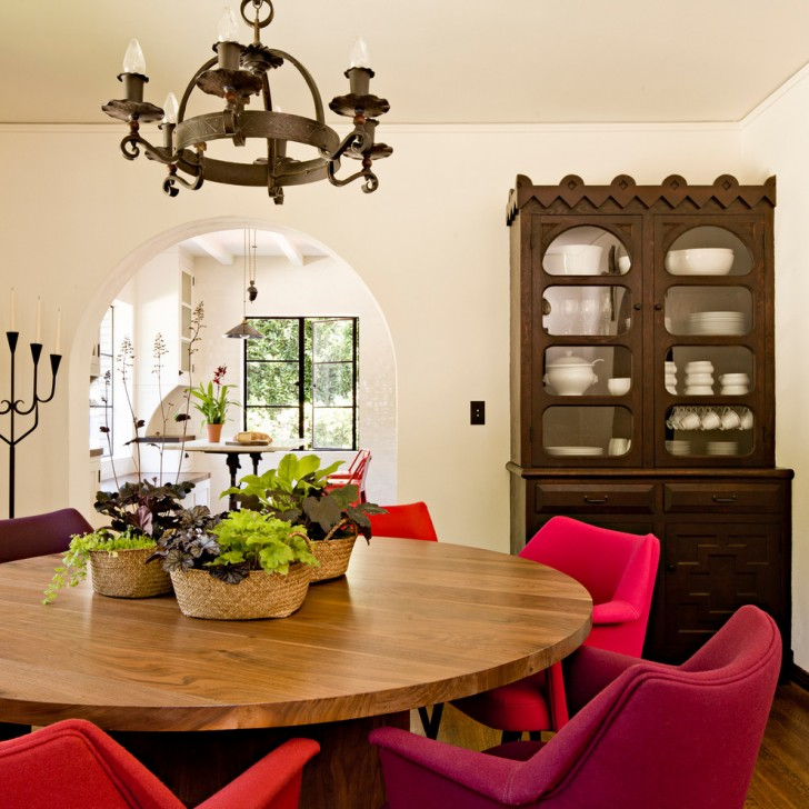 Dining Room , Fabulous  Mediterranean Dining Tables And Chairs Sets Image Inspiration : Wonderful  Mediterranean Dining Tables and Chairs Sets Photos