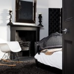 Wonderful  Modern Black Microwave Stand Picture , Stunning  Contemporary Black Microwave Stand Picture In Exterior Category