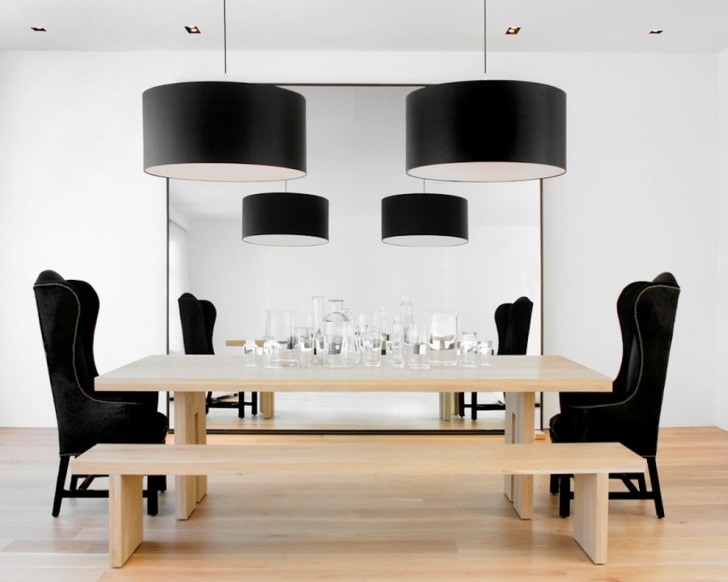 Dining Room , Awesome  Modern Chairs Dining Room Image Ideas : Wonderful  Modern Chairs Dining Room Image Inspiration