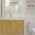 Wonderful  Modern Floating Vanities for Small Bathrooms Inspiration , Wonderful  Contemporary Floating Vanities For Small Bathrooms Inspiration In Bathroom Category