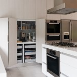 742x990px Lovely  Traditional White Kitchen Black Island Picture Picture in Kitchen