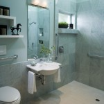 Wonderful  Modern Wet Rooms for Small Bathrooms Ideas , Lovely  Contemporary Wet Rooms For Small Bathrooms Photo Inspirations In Bathroom Category