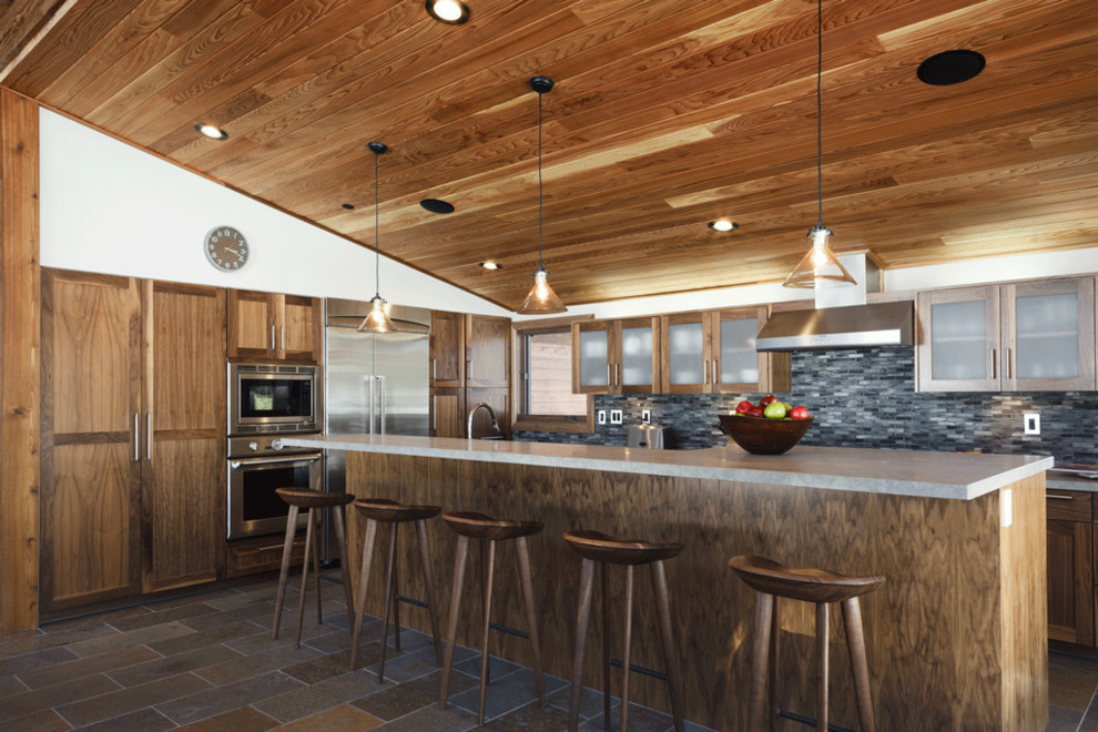 990x660px Lovely  Rustic Bar Table Stool Set Picture Ideas Picture in Kitchen