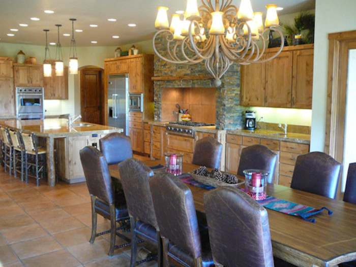Dining Room , Fabulous  Rustic Kitchen Dining Room Tables Inspiration : Wonderful  Rustic Kitchen Dining Room Tables Photo Inspirations