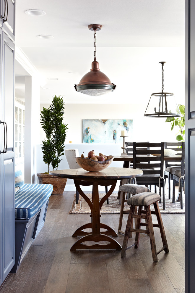 Dining Room , Gorgeous  Shabby Chic High Top Breakfast Table Image : Wonderful  Shabby Chic High Top Breakfast Table Ideas