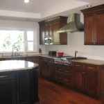 Wonderful  Traditional Kitchen Cabinets and Counter Tops Photo Inspirations , Wonderful  Traditional Kitchen Cabinets And Counter Tops Image In Kitchen Category