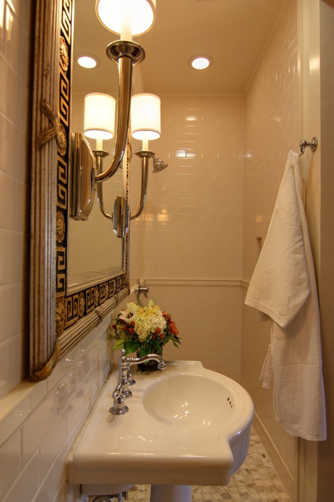 660x990px Awesome  Traditional Open Showers For Small Bathrooms Image Picture in Bathroom
