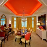 Wonderful  Traditional Room Furnishings Inspiration , Charming  Traditional Room Furnishings Photos In Dining Room Category