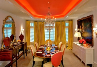 990x944px Charming  Traditional Room Furnishings Photos Picture in Dining Room
