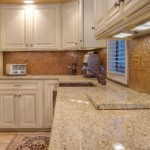 Wonderful  Traditional Tuscan Kitchen Backsplash  Image Inspiration , Charming  Traditional Tuscan Kitchen Backsplash  Image In Kitchen Category