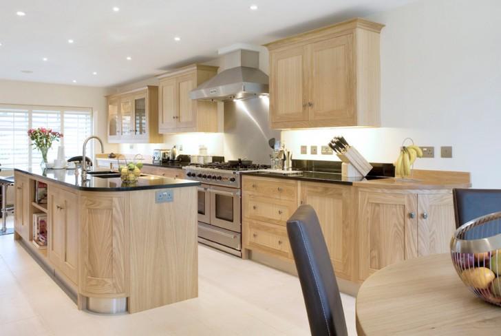 Kitchen , Wonderful  Traditional Wooden Kitchen Cabinet Image Inspiration : Wonderful  Traditional Wooden Kitchen Cabinet Picture Ideas