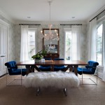Wonderful  Transitional Dinning Room Table and Chairs Picture , Gorgeous  Eclectic Dinning Room Table And Chairs Ideas In Dining Room Category