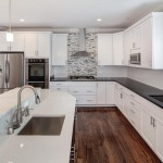 Wonderful  Transitional Kitchen Wainscoting  Photo Inspirations , Lovely  Transitional Kitchen Wainscoting  Ideas In Kitchen Category