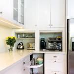 Wonderful  Transitional Small Kitchen Storage Cabinets Photo Inspirations , Fabulous  Traditional Small Kitchen Storage Cabinets Image Ideas In Kitchen Category