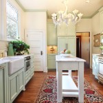 Wonderful  Victorian Kitchen Cabinets and Design Inspiration , Lovely  Victorian Kitchen Cabinets And Design Picture In Kitchen Category
